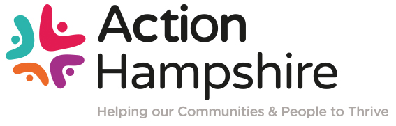 Action Hampshire - Helping our communities thrive
