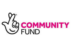 Funded by the National Lottery